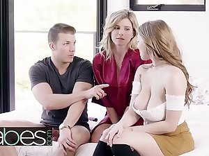 (Lena Paul, Cory Chase, Codey Steele) - Varlet Dont Kill My Vibe - BABES